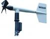 Anémomètre et girouette mécanique de précision